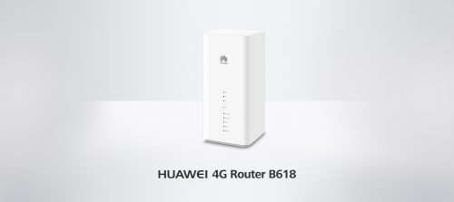 Lte-A router for sale