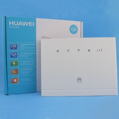 Huawei B315 router for sale